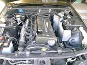 エンジン関連パーツ交換