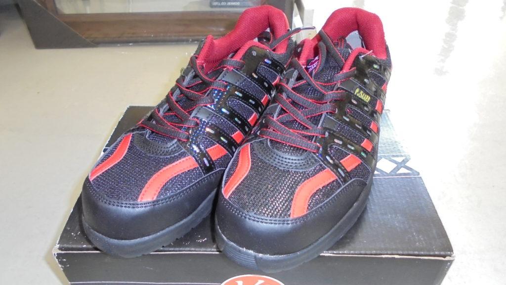 安全靴 新品です。1,500円