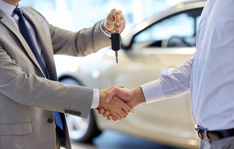 車を売るときに気をつけたい! 車を高く売るコツとは